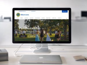 Elburn Lions Club Website
